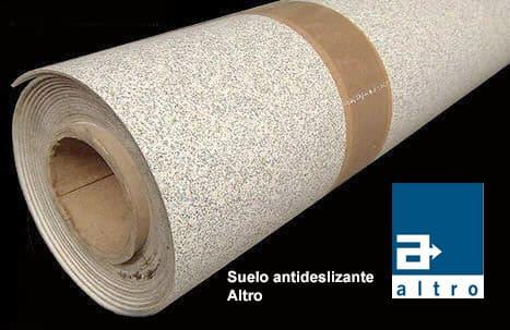 Pavimento altro para cocinas industriales suelos - Suelos de exterior antideslizantes ...